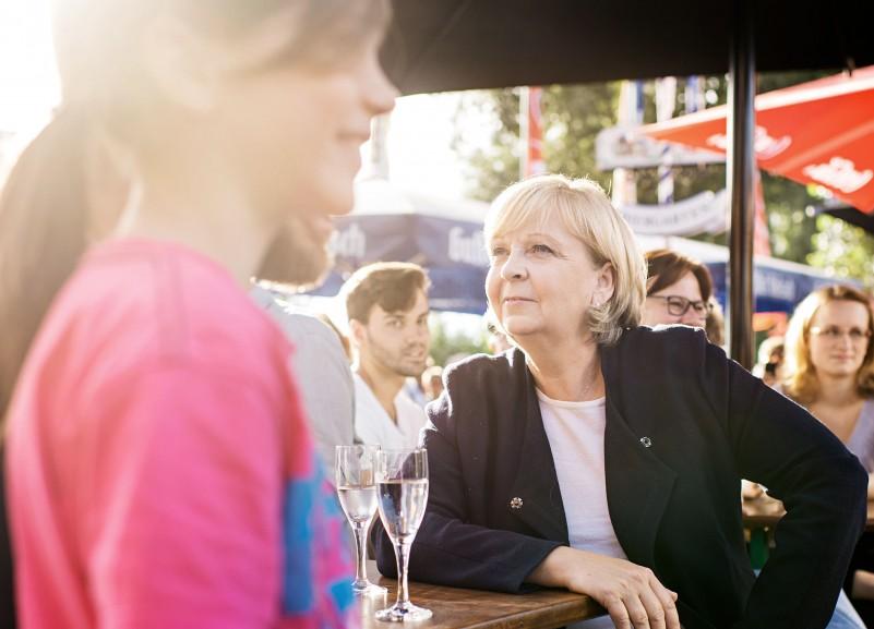 Hannelore Kraft, Pressebild NRW-SPD 2016