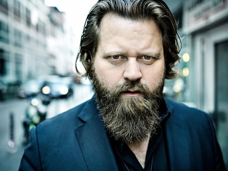 """Schauspieler Portrait: Antoine """"Tech-Nick"""" Monot Jr., Schauspieler für Turi2"""