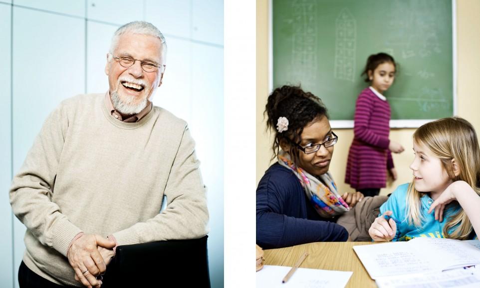 Rainer Schmidt, Schülercoach und Nachhilfeunterricht für Der Spiegel