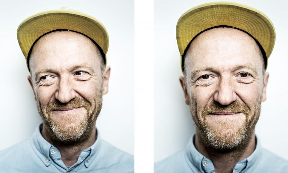 Andreas Schiko, Fotokünstler