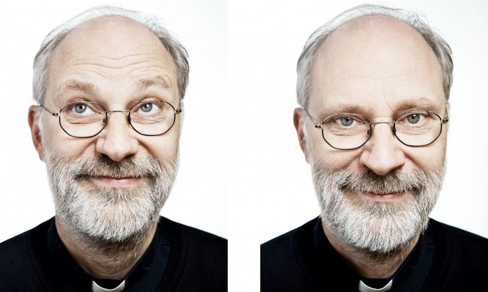 Ansgar Puff, surrogate in Collogne for Archbishopric Cologne
