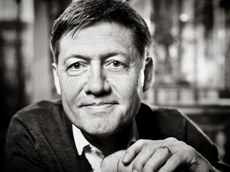 Holger Schaeben, author