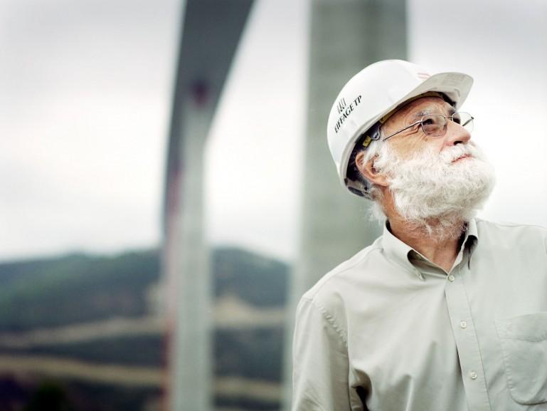 Jean-Pierre Martin, Bauleiter bei Eiffage für Technology Review