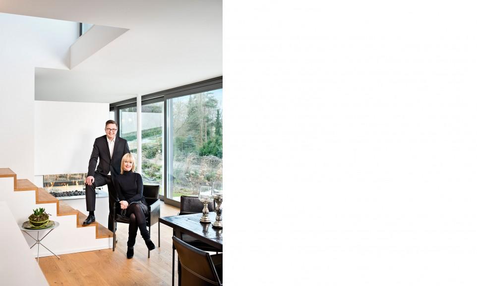 Immobilienbesitzer in Dortmund für Focus Spezial