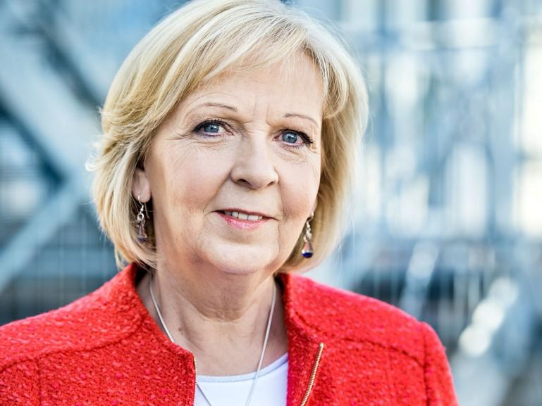 Hannelore Kraft, SPD-Politikerin // NRW SPD