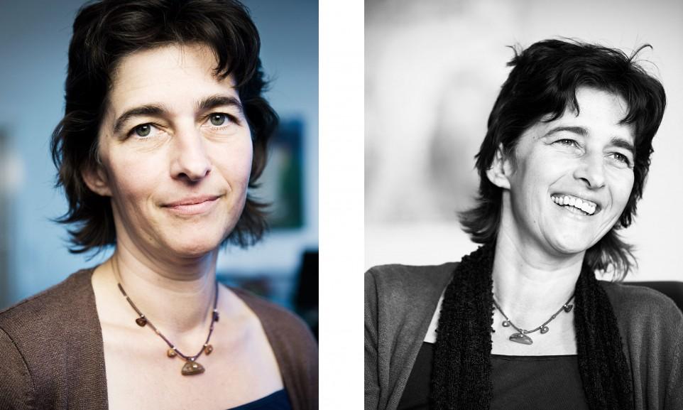 Barbara Steffens, Minister of Health, Emancipation and the Elder in North Rhine-Westphalia // Focus Magazine