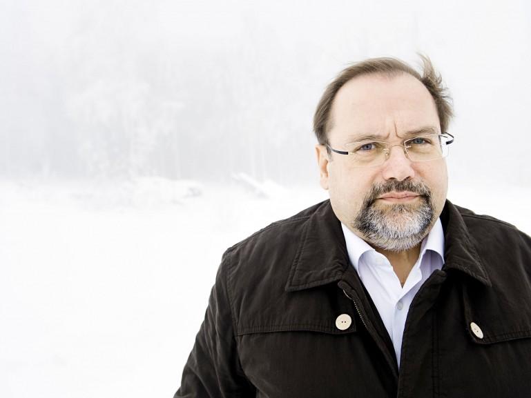 Adolf Sauerland, Oberbürgermeister von Duisburg a.D. // Spiegel