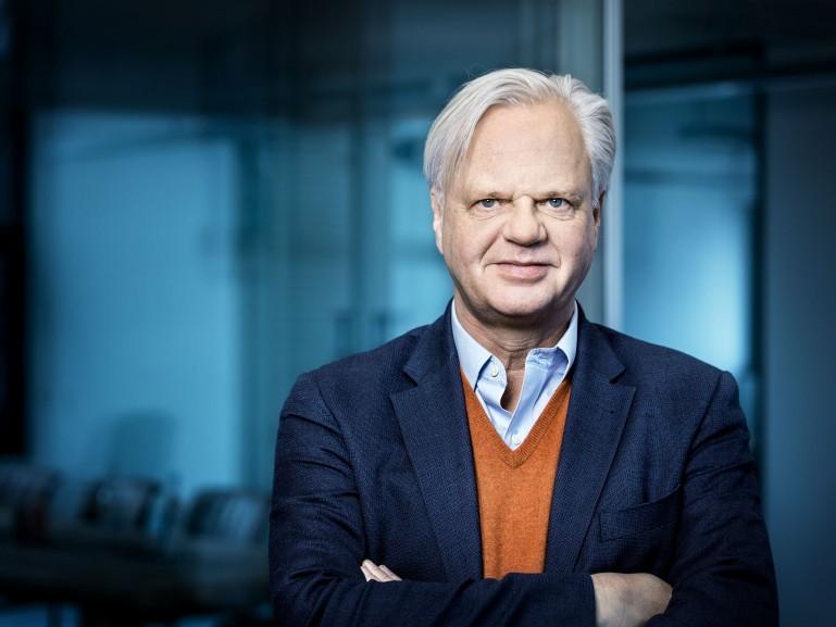 Tobias Bachmüller, CEO Katjes for McKinsey