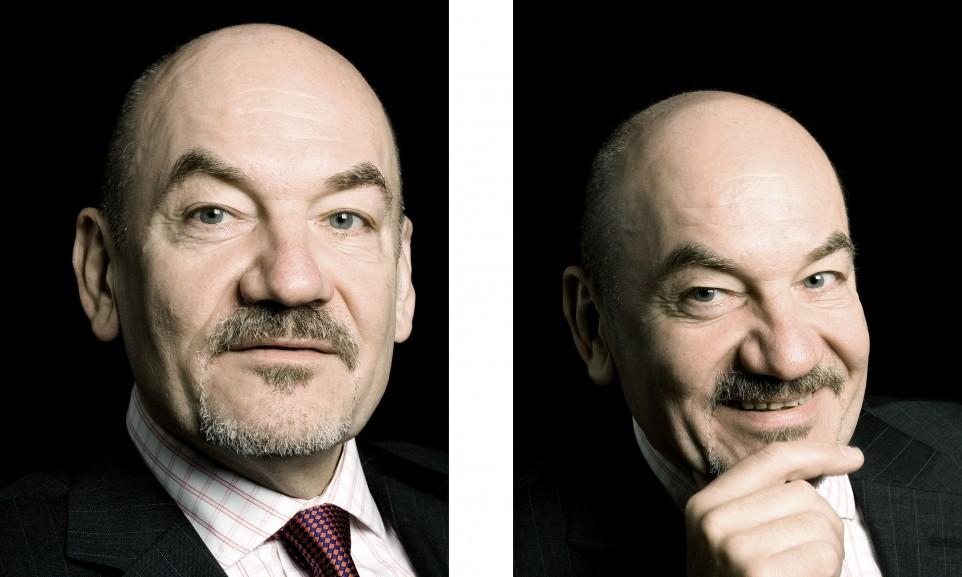 Matthias Kurth, Präsident der Bundesnetzagentur for Euro