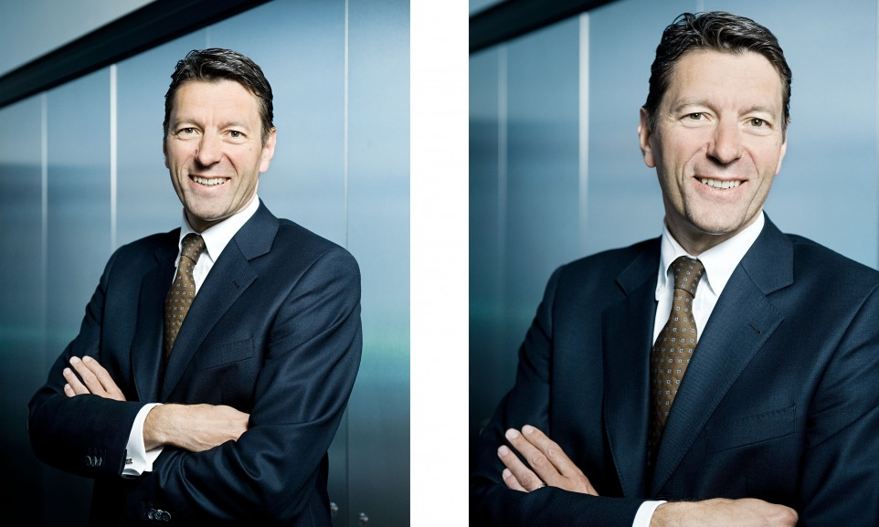 Kasper Rorsted, CEO Henkel AG for Financial Times