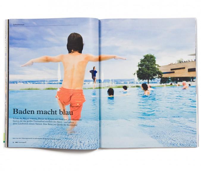 ADAC Reisemagazin / Hamburg